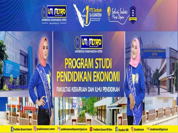 Pendidikan Ekonomi UM Metro